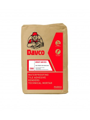 DAVCO GROUT 480 ECO (25kg)