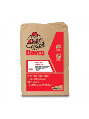 DAVCO PANEL WP SKIM EXTERNAL (40kg)