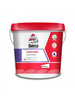 DAVCO QUICK BOND (5 litre)