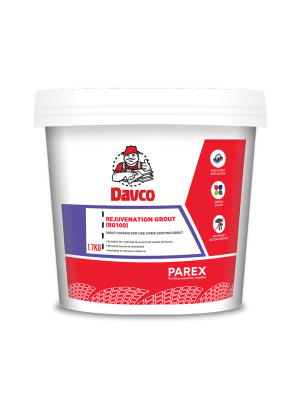 DAVCO REJUVENATION GROUT RG 100 (1.7kg)