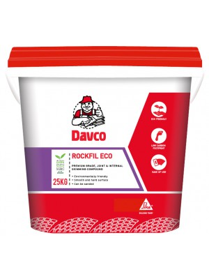 DAVCO ROCKFIL INTERNAL ECO  (25kg)