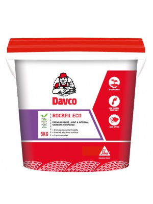 DAVCO ROCKFIL INTERNAL ECO  (5kg)