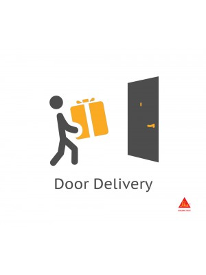 Door to door delivery charge