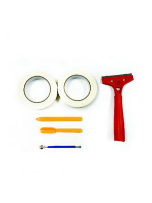 DAVCO EPOXY GROUT TOOL KIT