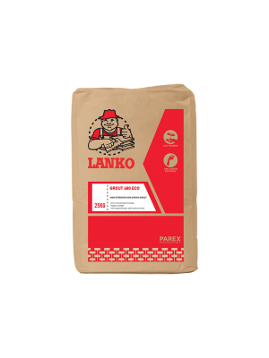LANKO GROUT 480 ECO (25kg)