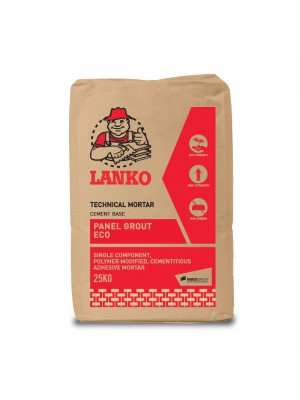 LANKO PANEL GROUT ECO (25kg)