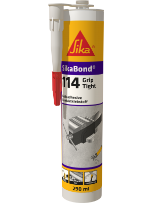 SikaBond®-114 Grip Tight (290 ML)