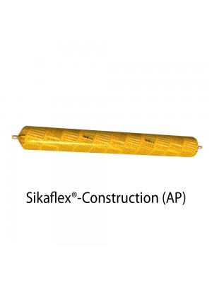 Sikaflex®-Construction (AP) - COLOURED (600ML)