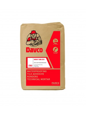 DAVCO GROUT 380 ECO (25kg)