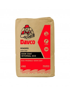 DAVCO SKIM COAT INTERNAL(40kg)