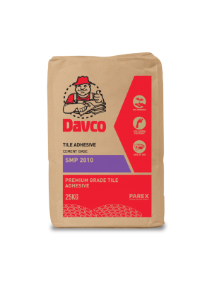 DAVCO SMP 2010 GREY (25kg)