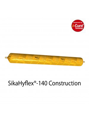 SikaHyflex®-140 Construction - COLOURED (600ML)
