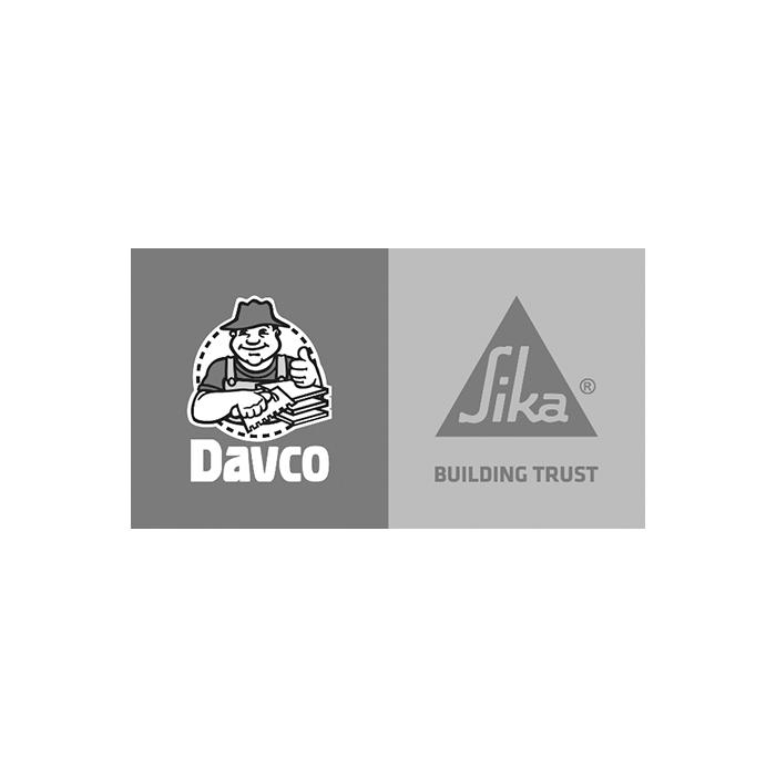 Davco Super Ttb Grey 25kg