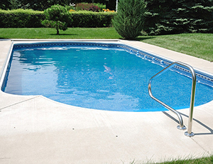 Swimming Pool System