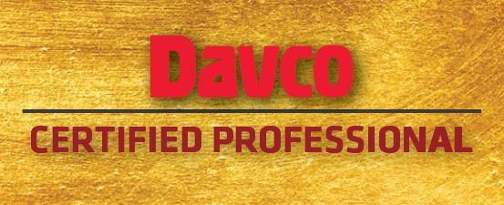 Davco Certified Professional